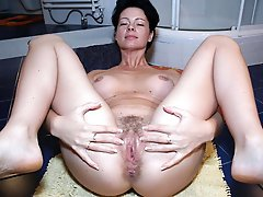 Cock addicted mature housewives for any taste