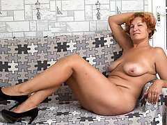 Incredible mature moms in a porn gallery