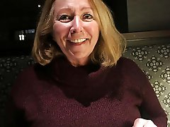 Naughtiest experienced MILFs getting pleasured on camera