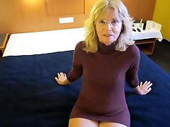 Delightful mature cougars cheating their husbands