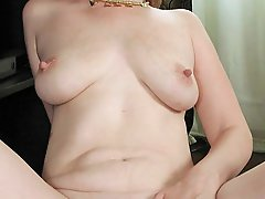 Naughtiest older milfs get ready for fuck